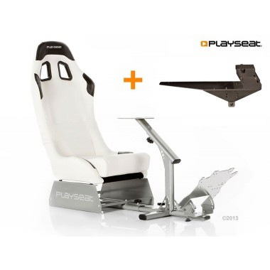 PLAYSEAT EVOLUTION WITH GEAR SHIFT