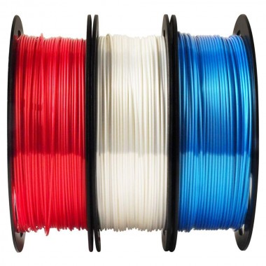 CREALITY FILAMENT 1.75mm 3D Printer multi color