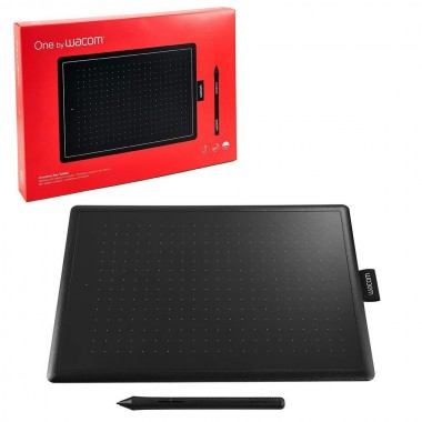One By WACOM CLT-472
