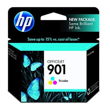 CC656A HP 901 COLOR INK