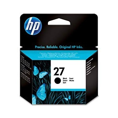 C8727A HP INK BLACK INK CARTRIDGE